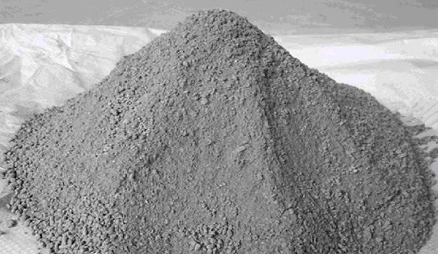 干混砂漿------建筑行業新興的重要干混材料