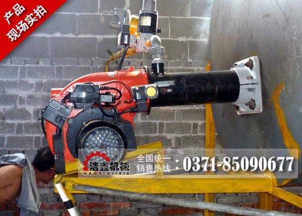 天然气燃烧机/天然气燃烧器/天然气燃烧机厂家